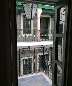 Maison typique du 17ème dans la Médina de Tunis - Tunis