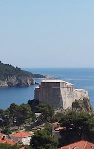 Apartment 5 min. walk to Old town - Dubrovnik - Appartement