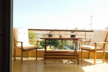 Apartment in Afytos/Athytos, Chalkidiki - Leilighet
