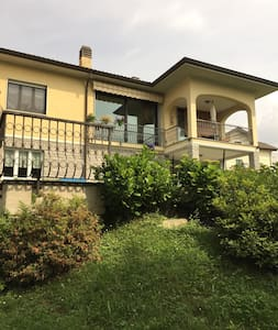 VILLA WITH BREATHTAKING VIEW - Poppino - Wohnung
