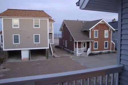 Beach House - Bay Head / PPB border - Talo