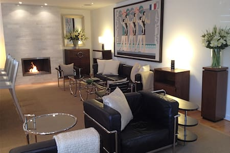 Merced Manor Luxurious Modern Apt.