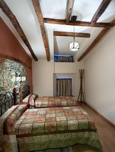 Apartamento Rural con Encanto - Appartement