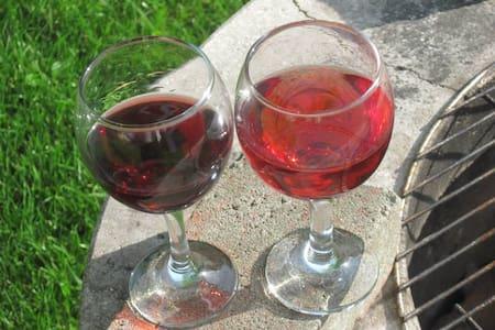 Egerszalók, Superior & Winery