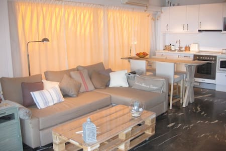 Apartamento-estudio para 2-4 pax - Sant antoni de calonge