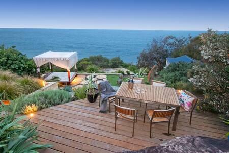 Coastline Resort in Northern Manly - House