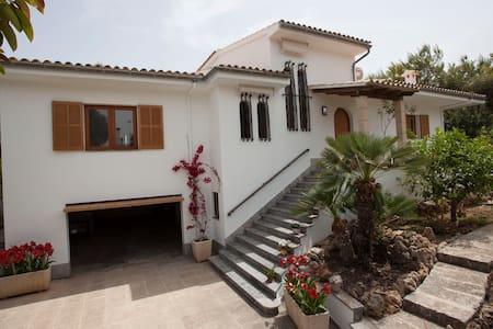 Villa Sunrise - Villa