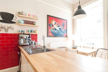 Single Beauty,Central Style n space - Apartamento