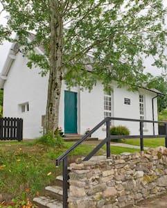 Old School House Mullinakill - Tullogher - Chatka