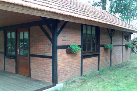Vakantiehuis am Wäldchen - Dom