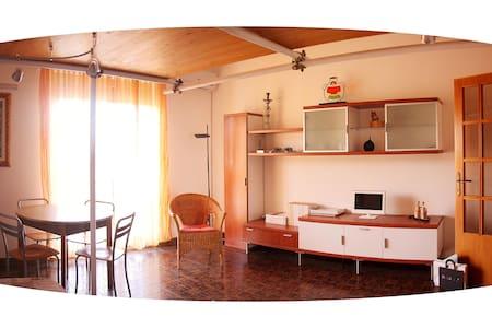 Appartamento Ampio e Luminoso - Siniscola