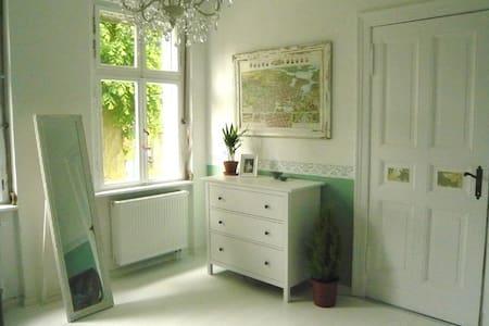 Willkommen im Grünen - Casa
