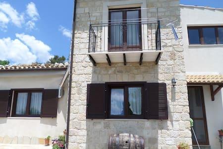 intera villa in pineta comunale - Petralia Sottana