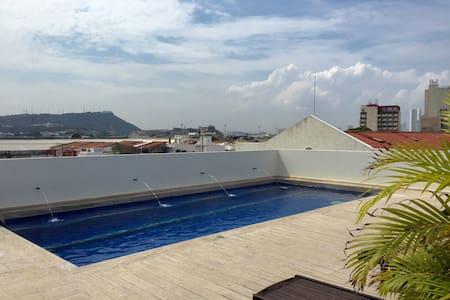 Modern Gem in Cartagena - Lakás