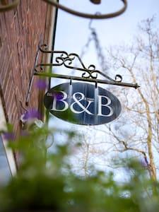 Prachtige B&B in het bos - Penzion (B&B)