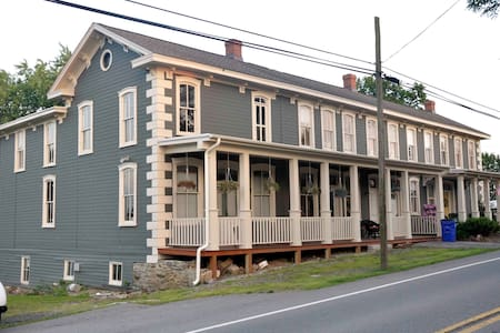 Historic Apartment in Frederick Co. - Union Bridge - Pis