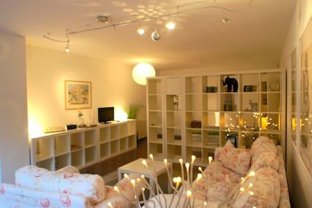 Modern und gemütliches Appartement - Apartmen