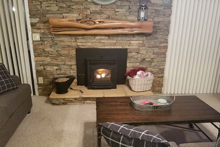 Cozy Condo in Pinetop - Navajo County - Departamento
