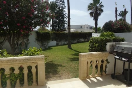 Maison à 20 mè de la plage - Al-Maamoura - Haus
