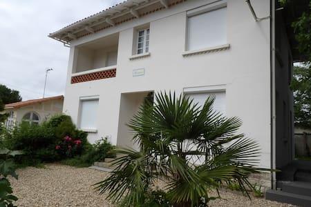 villa idéalement située - Saint-Palais-sur-Mer