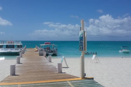 Turk and Caicos Experience/Transportation Included - House