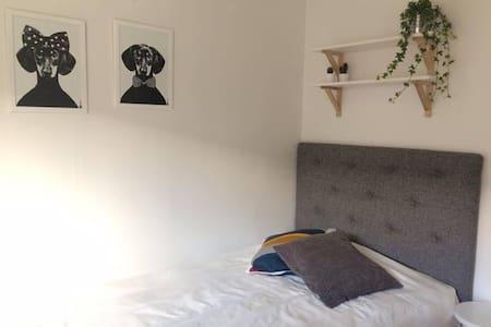 Rum nära universitetet och sjukhuset - Umeå - Apartment
