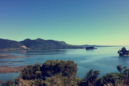 Best view in Collingwood - Collingwood - Casa