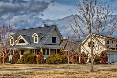 Homestead Farm South - Byt