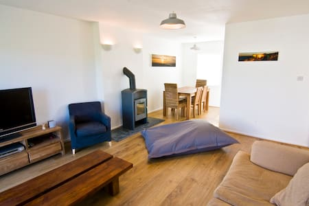 Stunning Cottage in location nr Morfa Nefyn beach. - Bungalow