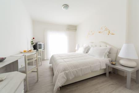 Deluxe room La Settima Luna - Bašanija - Bed & Breakfast