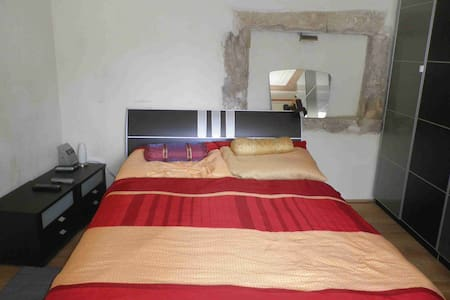 Zimmer im Zentrum - Bed & Breakfast