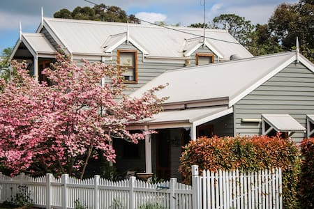 Blue Wren Cottage Beechworth - Beechworth - House