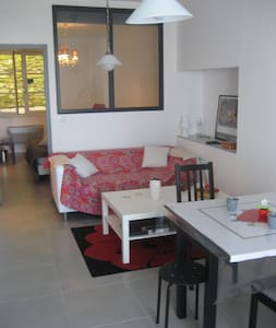 T1 au village - Apartament