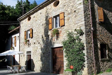 Mini appartamento relax Pontemoli - Pontremoli - Bed & Breakfast