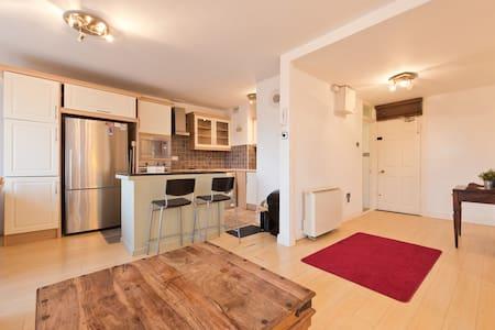Modern/Stylish Top Floor Apartment - Dublin - Byt