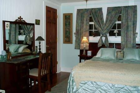 Bayside Guesthouse Middle Room - Szoba reggelivel