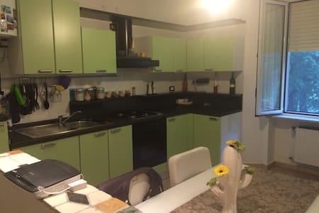 Casa spaziosa e comoda - Flat