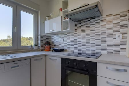 PA3 holiday apartment - Mali Losinj - Apartment