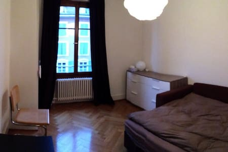 Cosy appartment - city center - Apartment