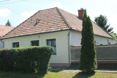 Cozy little house - House