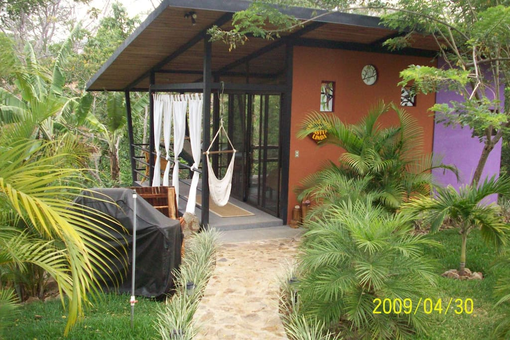 Priv Casita w pool/jungle