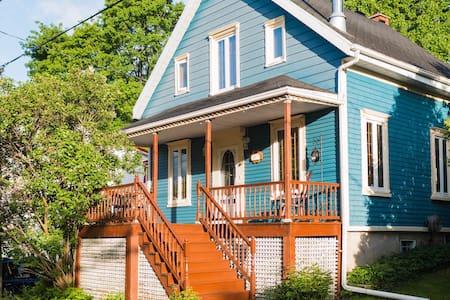 Petite maison champêtre - House