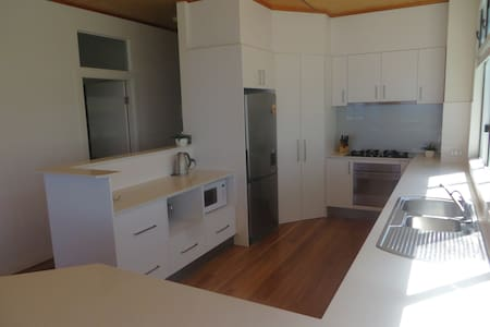 Absolute beachfront - Hastings Point - Apartmen