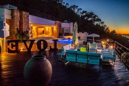 Villa ECLIPSE,exclusive, private - Villa