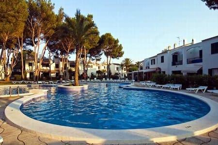 Apartamento en Son Xoriguer - Illes Balears - Pis