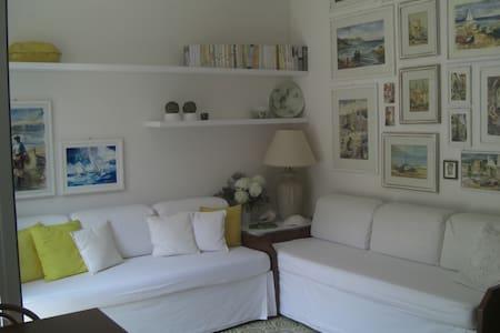 300MT from the seaside + terrace - Apartmen