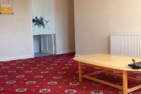 Leafy Oriental Edinburgh - Edimburgo - Appartamento