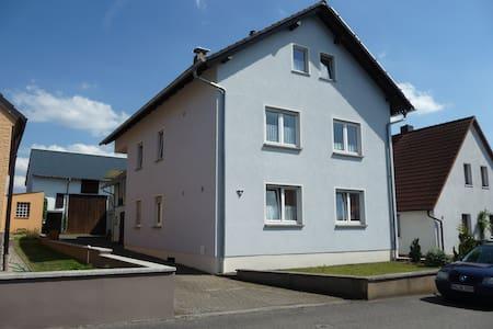 Herzlich Willkommen in Oberhaid OT Staffelbach! - Entire Floor