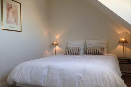 WONDERFUL SEAVIEW apartment ST MALO - Saint-Malo - Apartment
