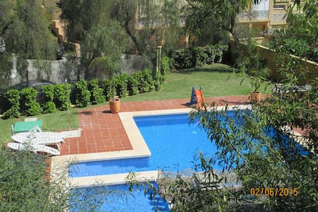 Charming zen and cosy - Malaga - Bed & Breakfast
